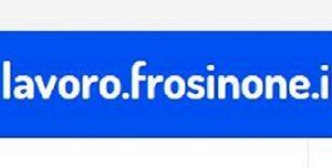offerte lavoro Frosinone e Provincia
